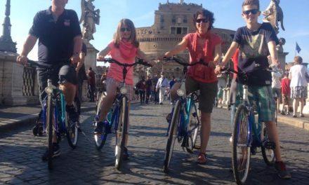 Tour de Bicicleta