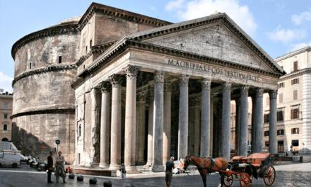 Pantheon (Panteão)