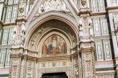 Catedral  de Santa  Maria  dei  Fiore