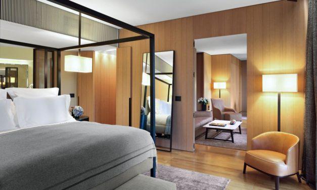 Bulgari  Milano  Hotel