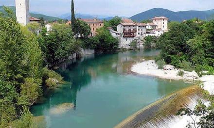 Friuli- Venezia Giulia