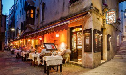 Le Bistro de Venise