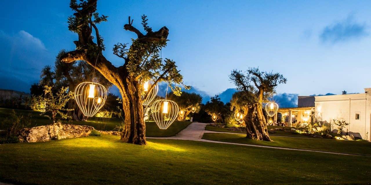 Hotéis na Puglia